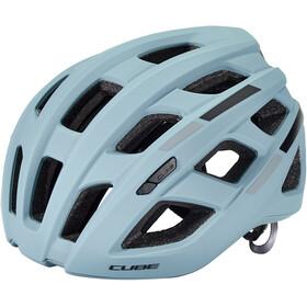 Cube Roadrace Casco, blu